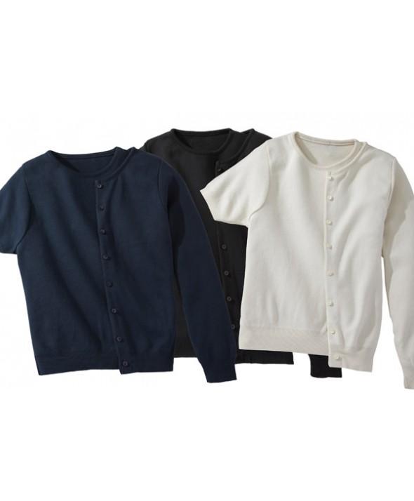 Edwards Garment Garment 012 Women's Cotton Cashmere Twinsets