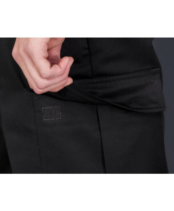 Edwards Garment 2568 Men's Flat Front Cargo Utility Pant