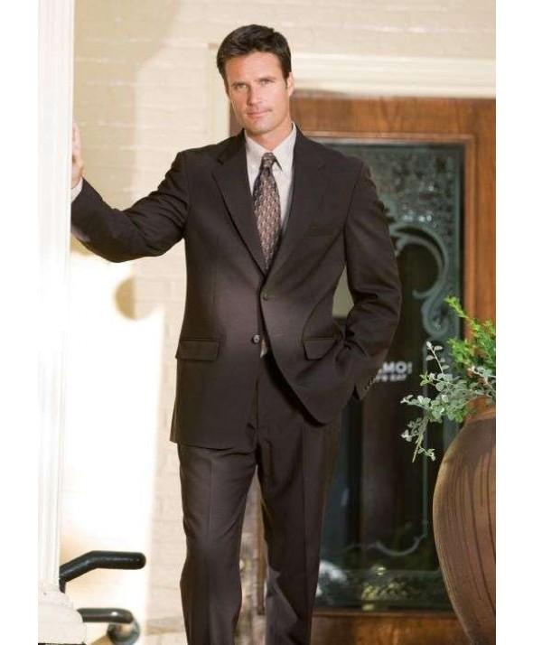 Edwards Garment 3680 Men's Suit Coat
