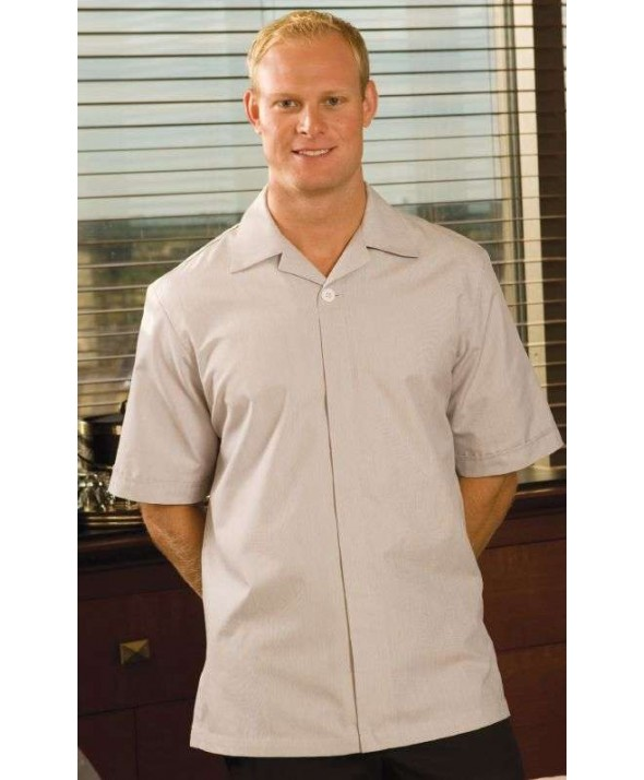 Edwards Garment 4287 Men's Pincord Tunic