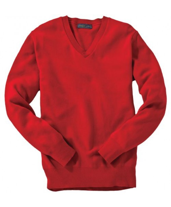 Edwards Garment 700 V-Neck Cross Over Sweaters