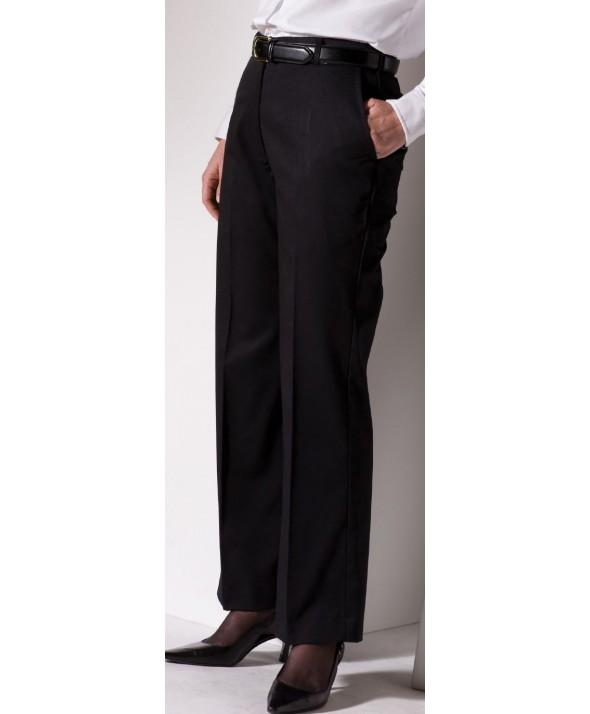 Edward 8567 Women's Utility Chino Pant (Flat Front)