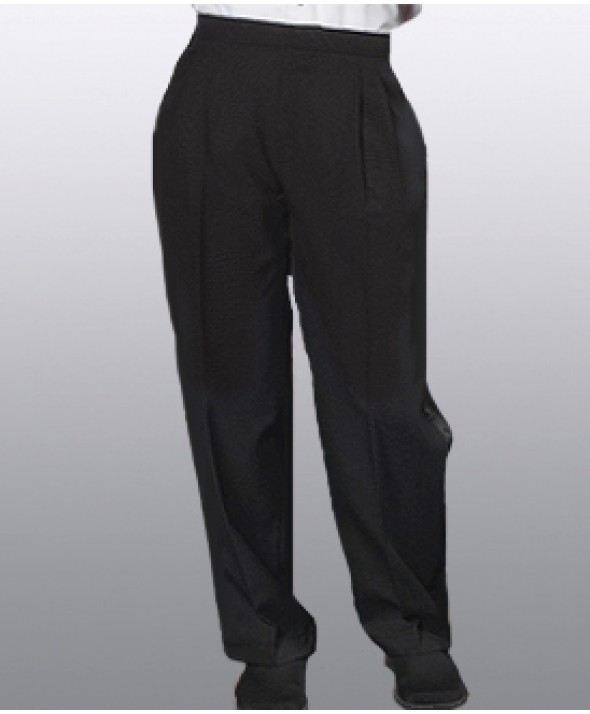 Edward 8791 Women's Tuxedo Pant