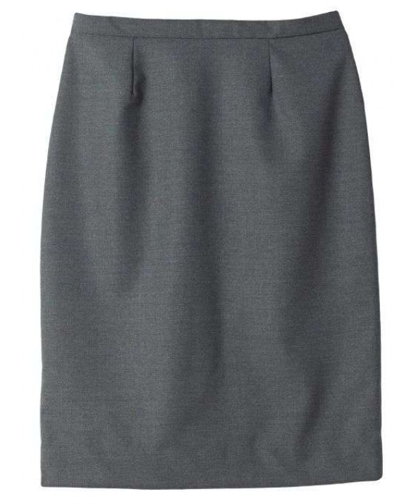 Edward 9789 Women's Straight Skirt