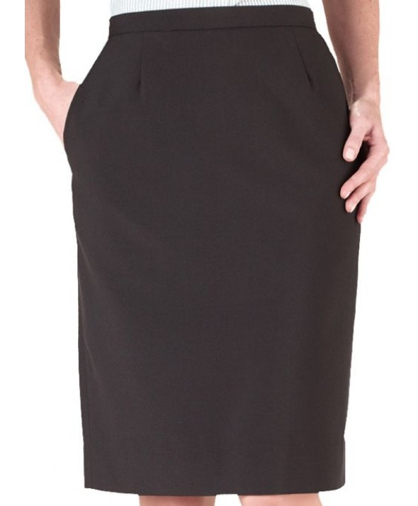 Edward 9799 Women's Polyester Value Skirt