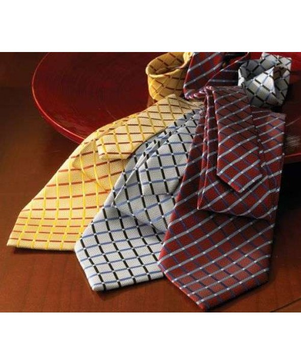 Edwards Garment CR00 Men's Cross Road Tie