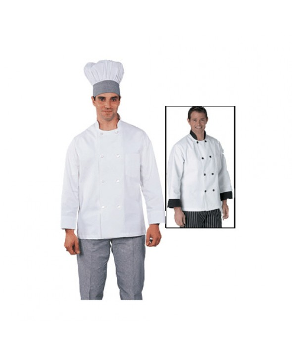 Eagle CCDC CHEF COAT