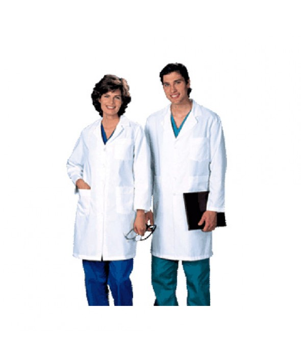 Eagle LAMDC MALE LAB COAT