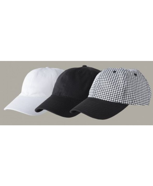 Edwards Garment HT03 Ball Cap Chef Hat