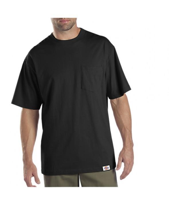 Dickies men's shirts 1144624BK - Black