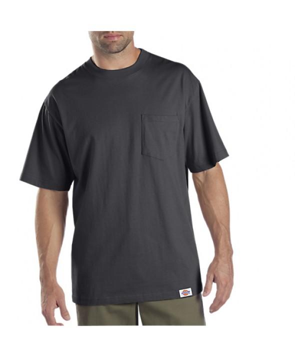 Dickies men's shirts 1144624CH - Charcoal