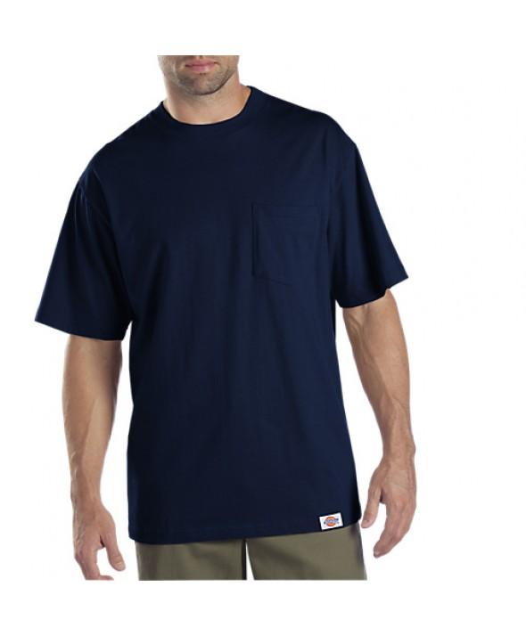 Dickies men's shirts 1144624DN - Dark Navy