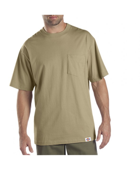 Dickies men's shirts 1144624DS - Desert Sand