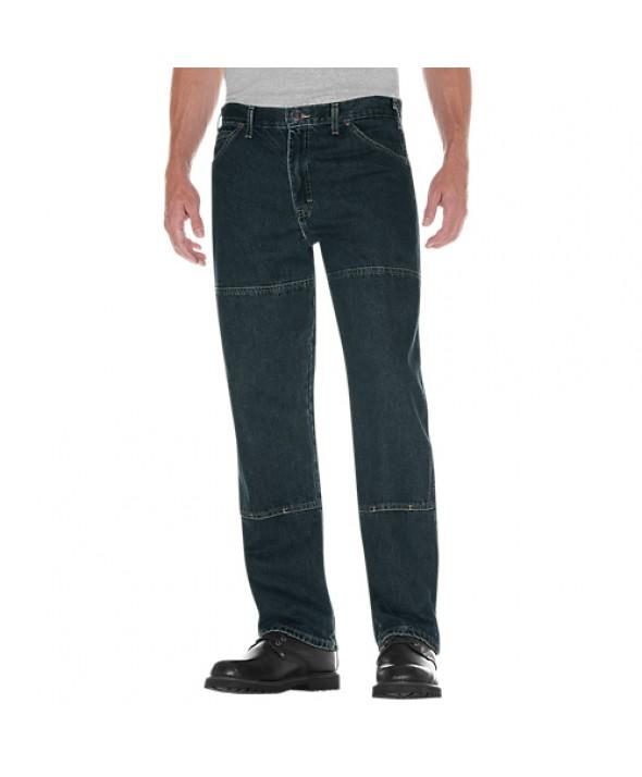 Dickies men's jean 5 pkt/paint/utility 15293THK - Tinted Heritage Khaki
