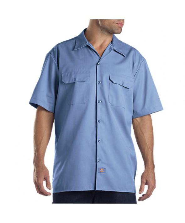 Dickies men's shirts 1574GB - Gulf Blue