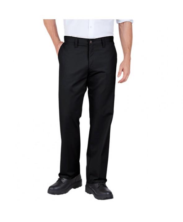 Dickies industrial men's pants 2112272BK - Black