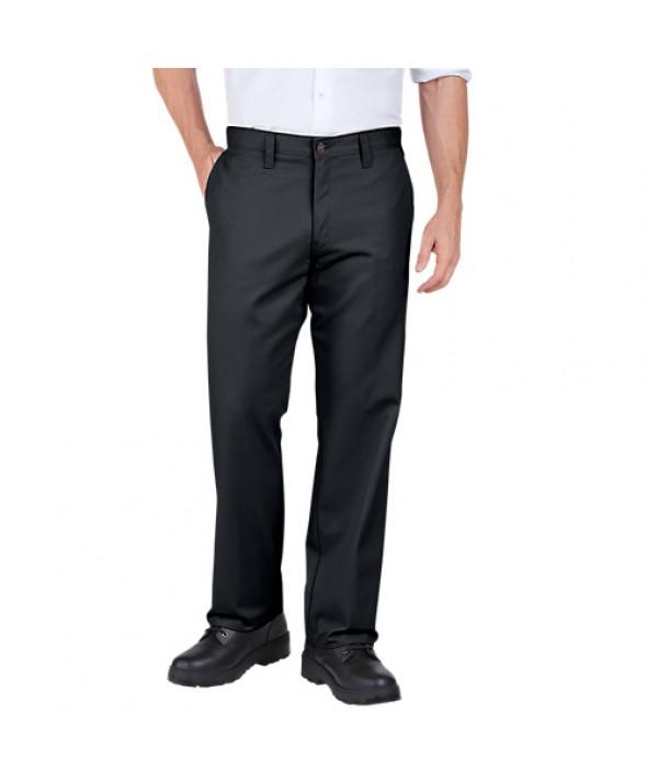 Dickies industrial men's pants 2112272DC - Dow Charcoal