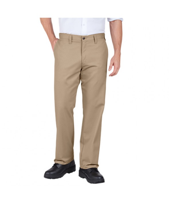 Dickies industrial men's pants 2112272DS - Desert Sand