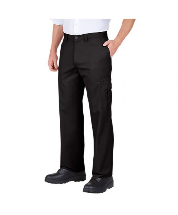 Dickies industrial men's pants 2112372BK - Black