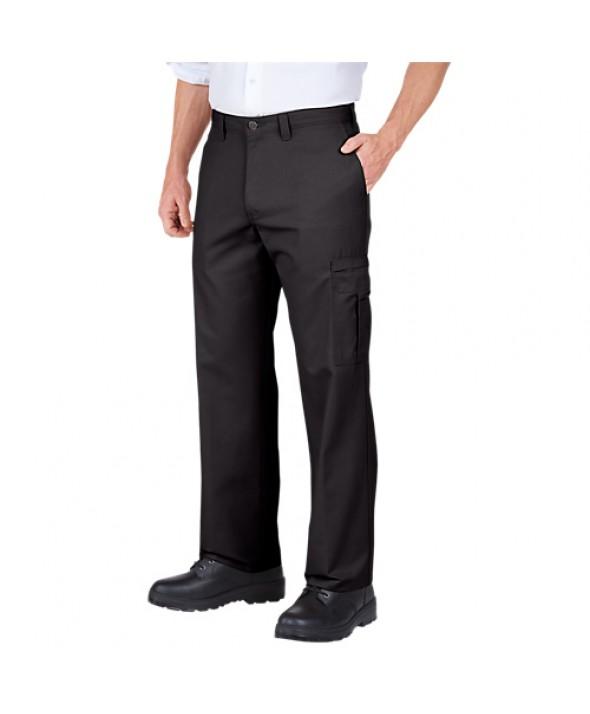 Dickies industrial men's pants 2112372DC - Dow Charcoal