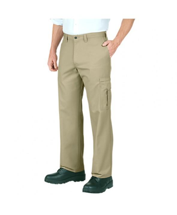 Dickies industrial men's pants 2112372DS - Desert Sand