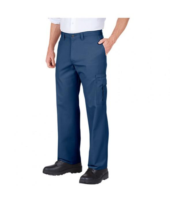 Dickies industrial men's pants 2112372NV - Navy