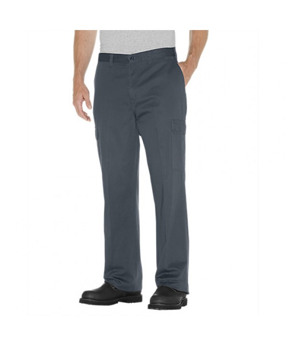 Dickies men's pants 23214RCH - Rinsed Charcoal