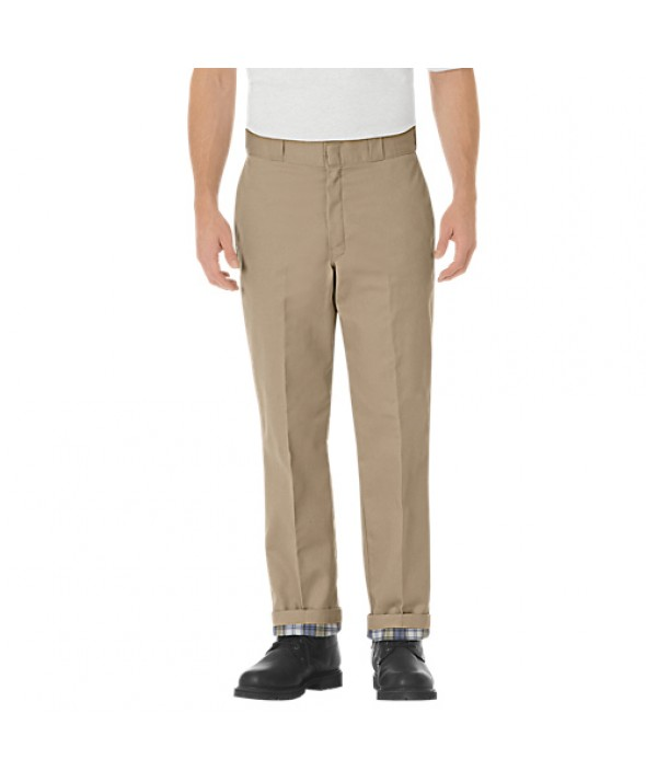 Dickies men's pants 2874KH - Khaki