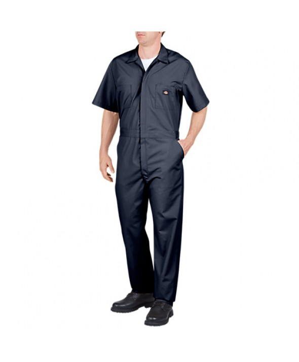 Dickies men's coveralls 33999DN - Dark Navy
