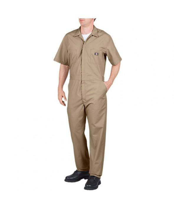 Dickies men's coveralls 33999KH - Khaki