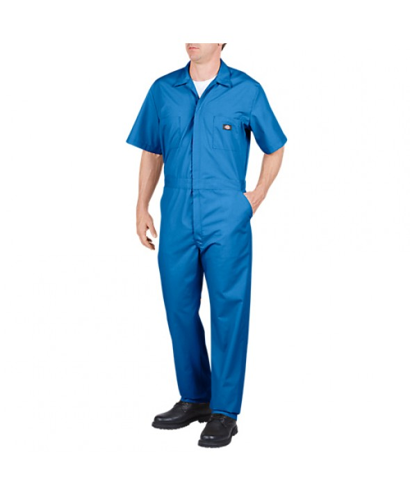 Dickies men's coveralls 33999MB - Medium Blue