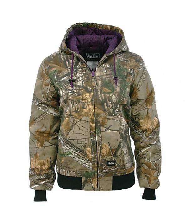 Dickies women's jackets 35095AX9 - Real Tree Xtra