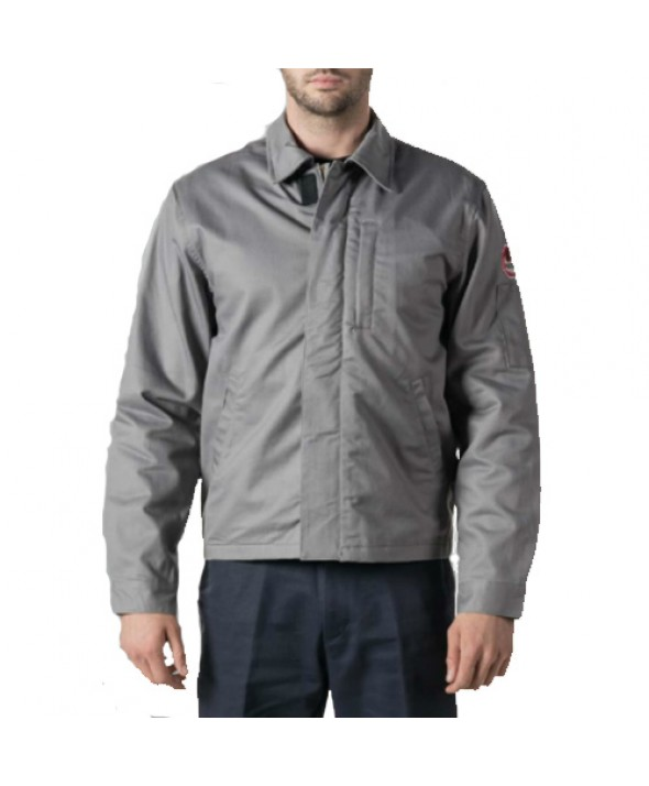 Dickies men's jackets 35182GY9 - Gray