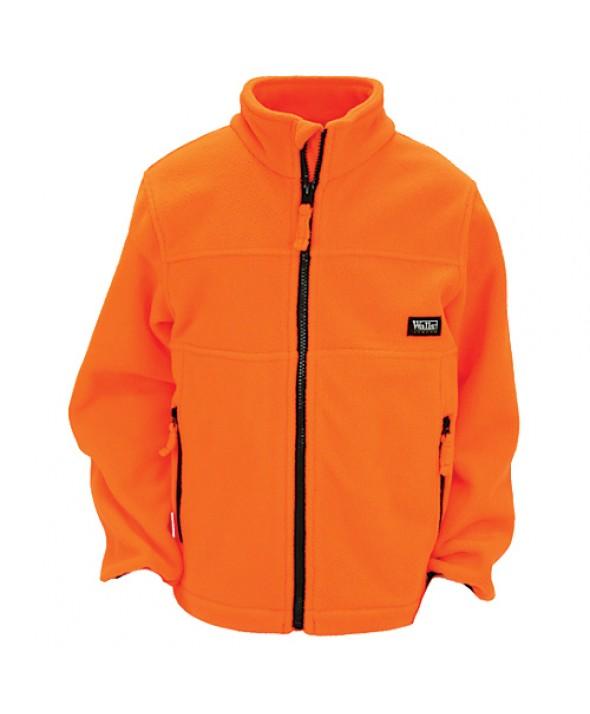 Dickies boy's jackets 37640BZ9 - Blaze Orange