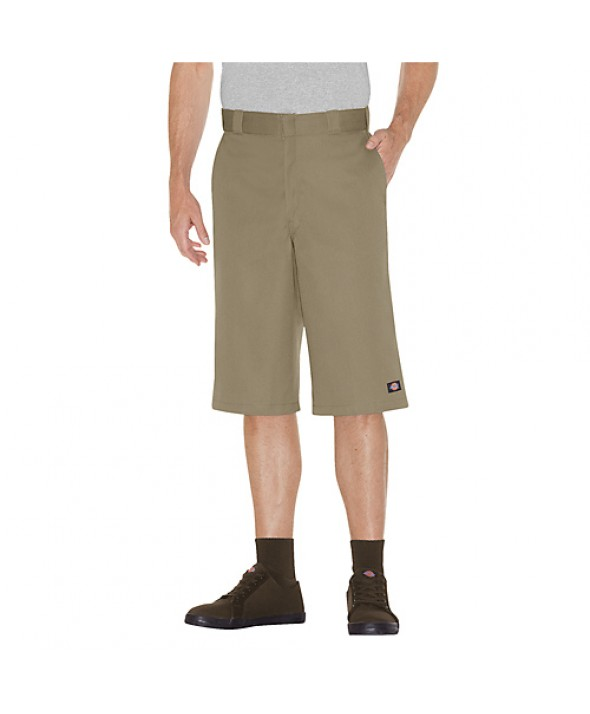 Dickies men's shorts 41283KH - Khaki