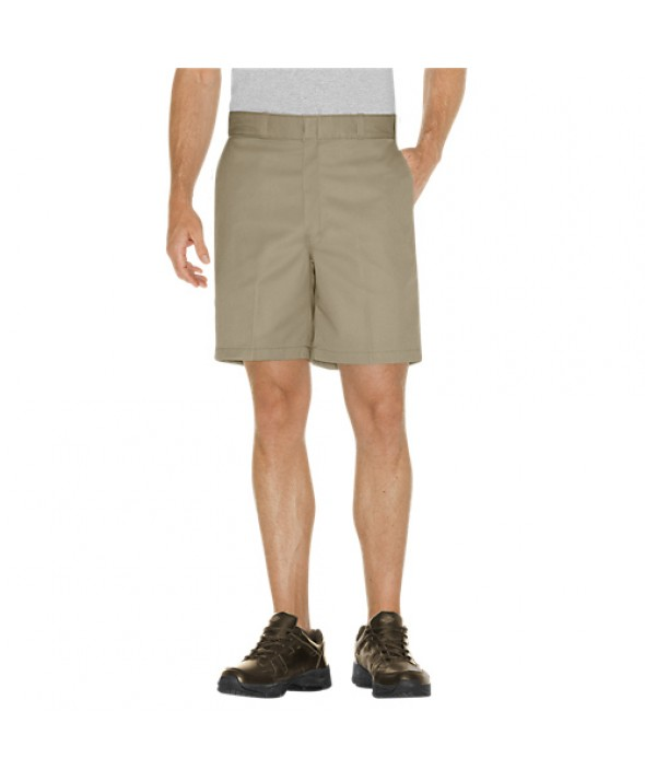 Dickies men's shorts 42234KH - Khaki