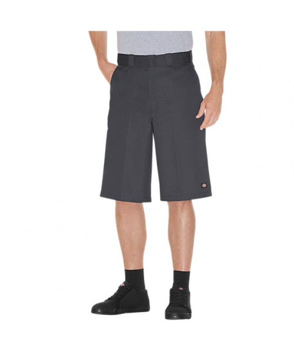 Dickies men's shorts 42283CH - Charcoal