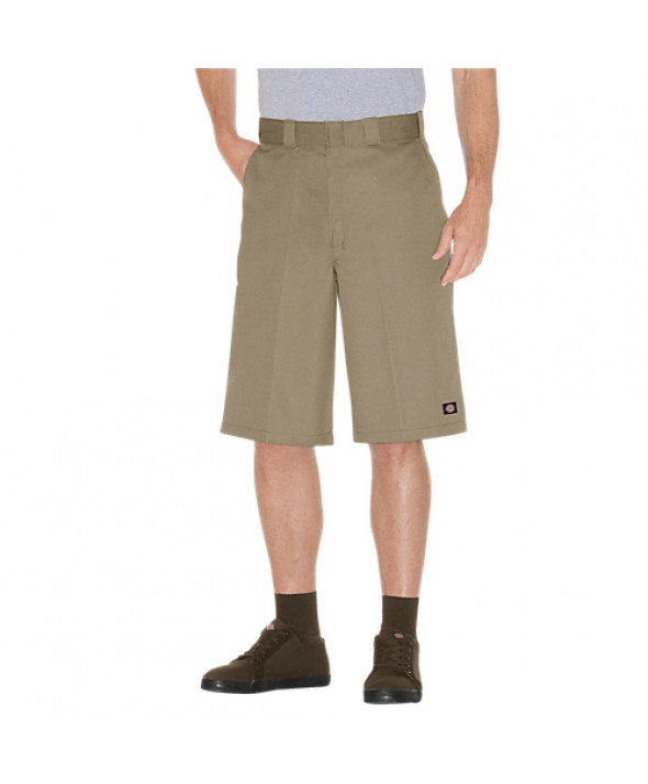 Dickies men's shorts 42283KH - Khaki