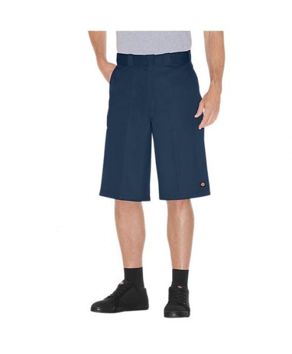 Dickies men's shorts 42283NV - Navy