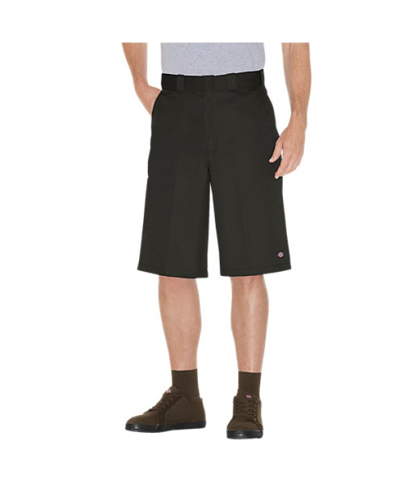 Dickies men's shorts 42283OG - Olive Green