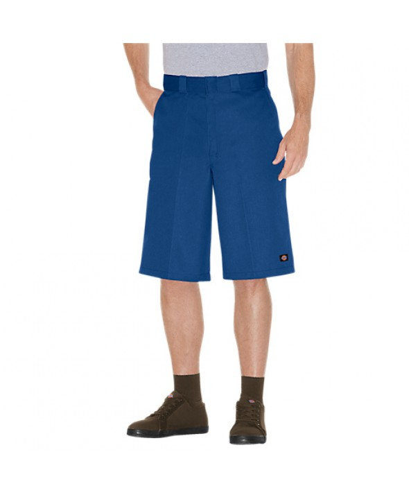 Dickies men's shorts 42283RB - Royal Blue