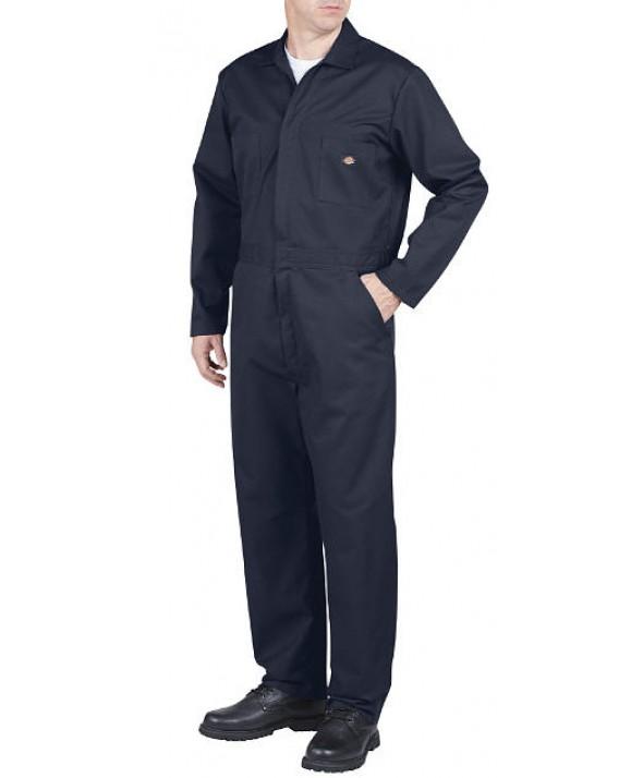 Dickies men's coveralls 48611DN - Dark Navy