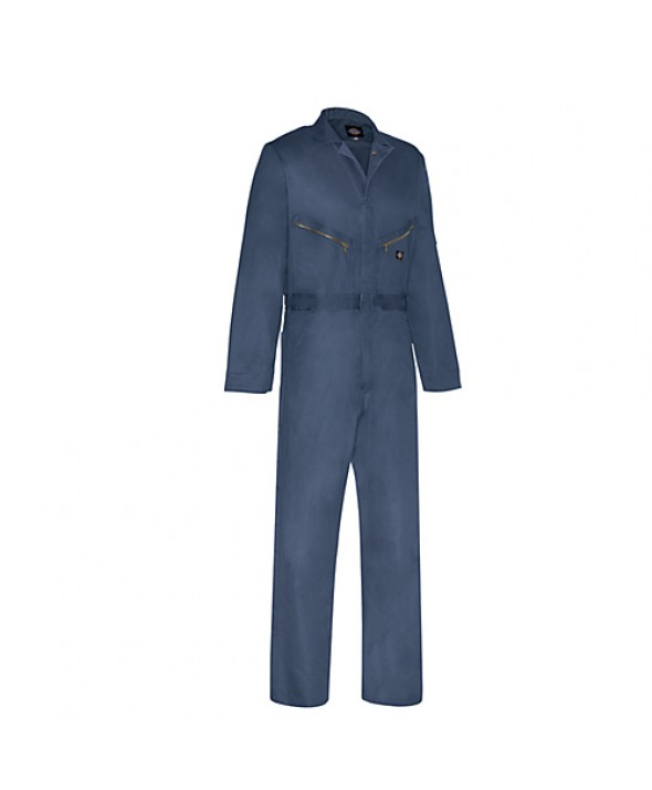 Dickies men's coveralls 48799DN - Dark Navy