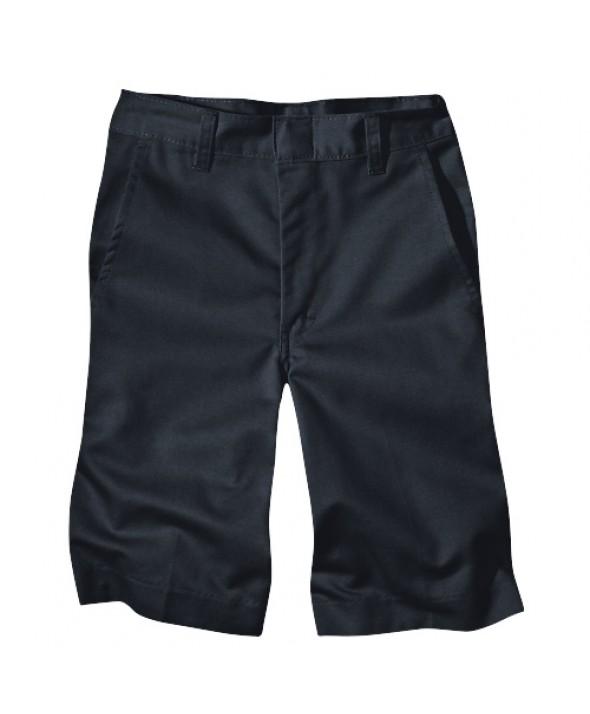 Dickies boy's shorts 54062BK - Black