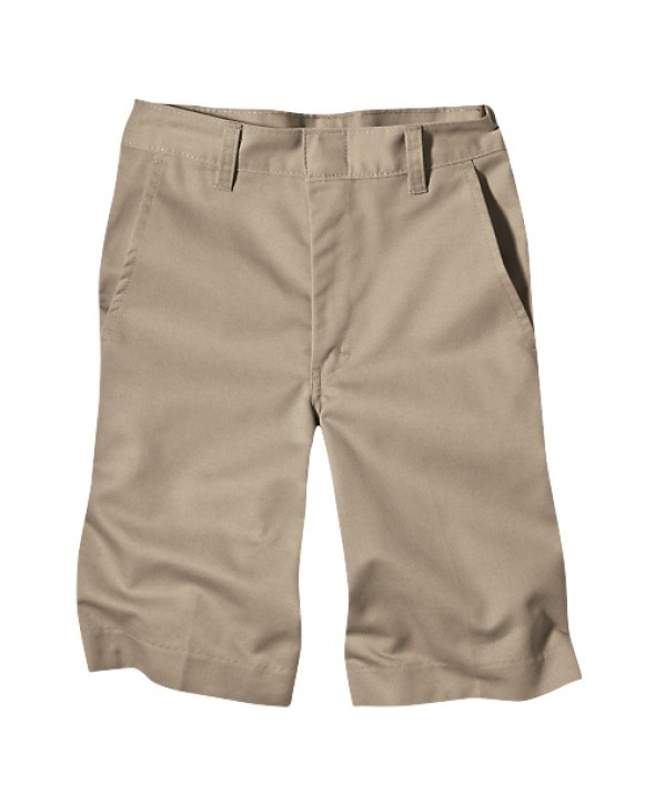 Dickies boy's shorts 54062KH - Khaki