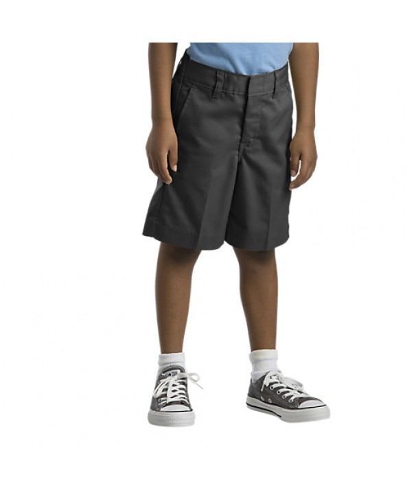 Dickies boy's shorts 54362BK - Black