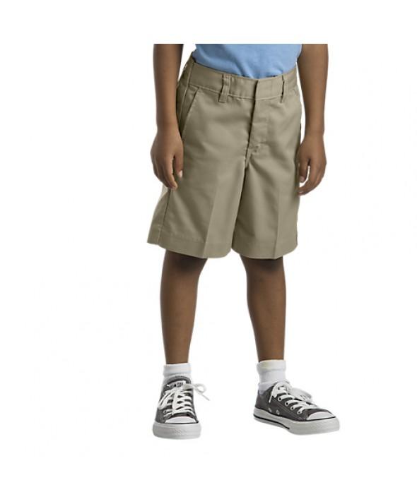 Dickies boy's shorts 54362KH - Khaki