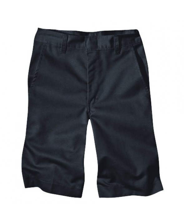 Dickies boy's shorts 54562BK - Black