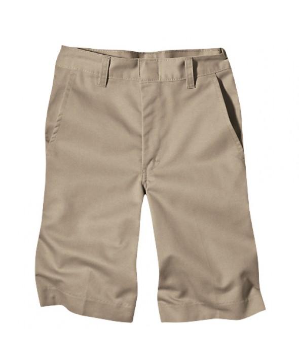 Dickies boy's shorts 54562KH - Khaki