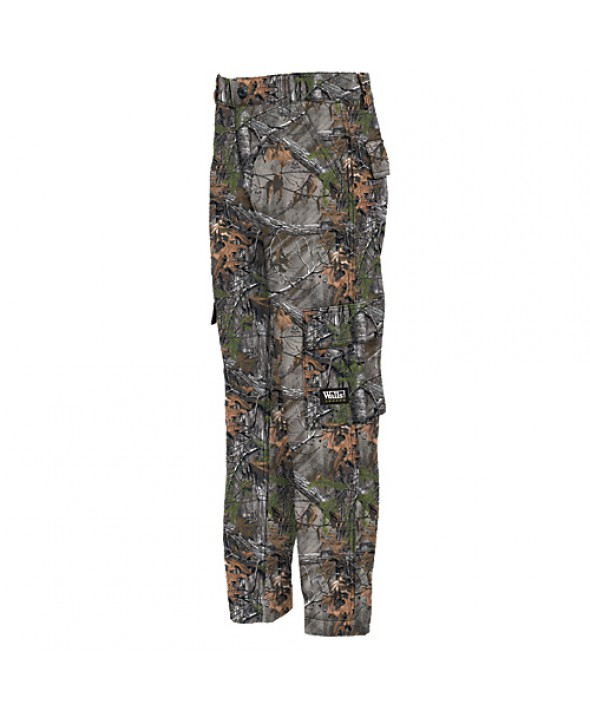 Dickies boy's pants 55218AX9 - Real Tree Xtra